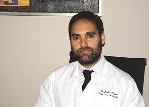Doctor Javier Herce