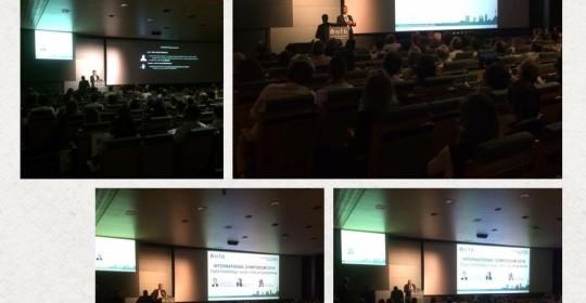 Symposium Internacional ETK en Barcelona, 2-4 de junio de 2016